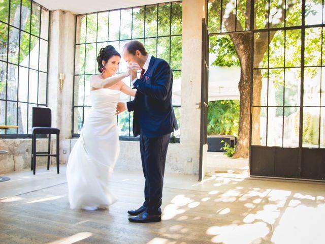 Le mariage de philippe et Karine à Nîmes, Gard 27