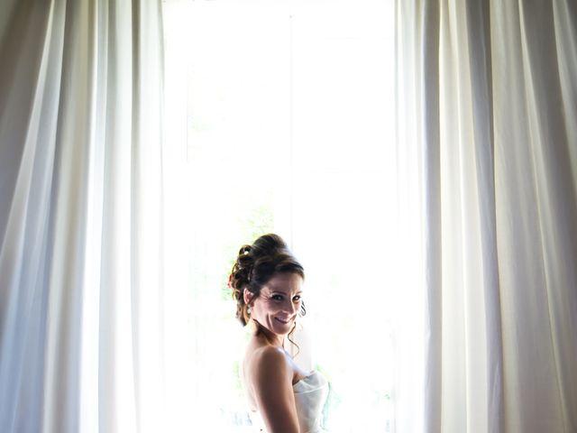 Le mariage de philippe et Karine à Nîmes, Gard 1