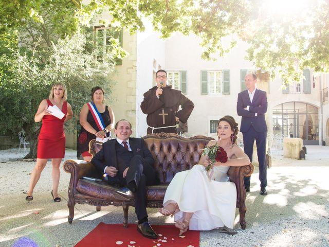 Le mariage de philippe et Karine à Nîmes, Gard 32