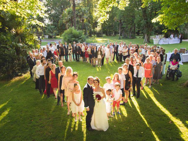 Le mariage de philippe et Karine à Nîmes, Gard 2