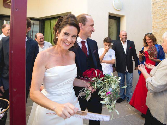 Le mariage de philippe et Karine à Nîmes, Gard 33