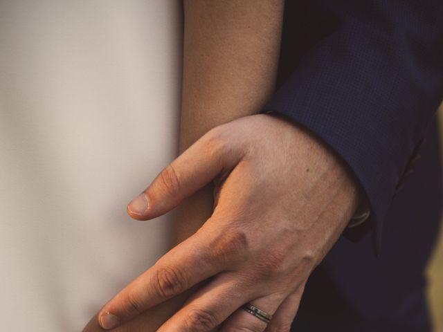 Le mariage de Marc et Marie à Saint-Rémy-du-Plain, Ille et Vilaine 11