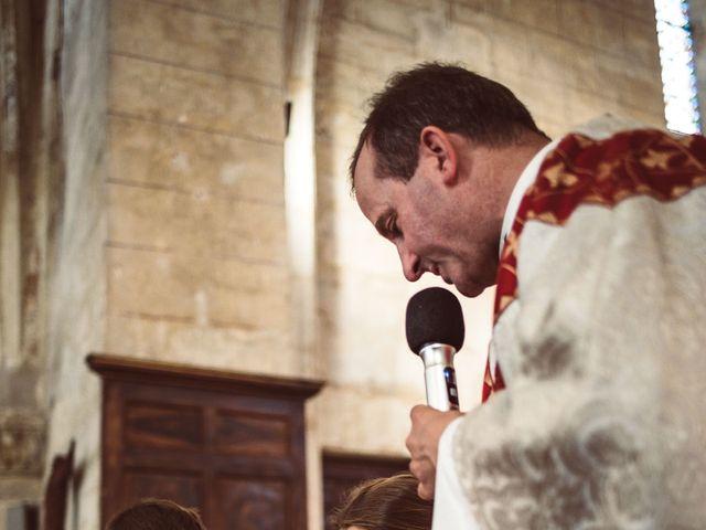 Le mariage de Edouard et Gaelle à Saint-Laurent-des-Hommes, Dordogne 24