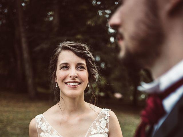 Le mariage de Edouard et Gaelle à Saint-Laurent-des-Hommes, Dordogne 40