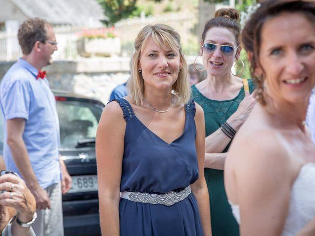 Le mariage de Florence et Fredéric à Tulle, Corrèze 22