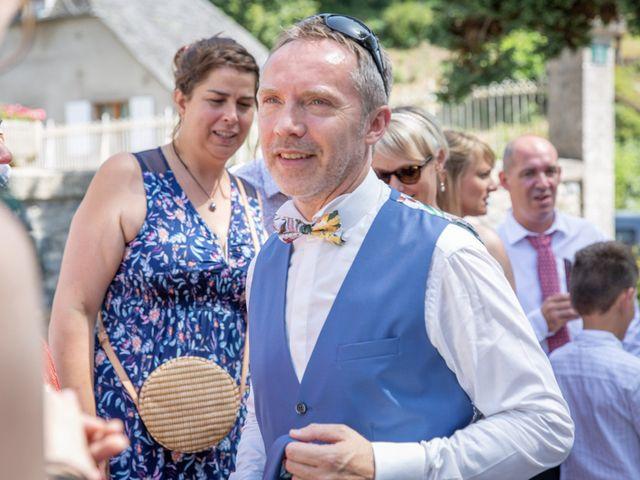 Le mariage de Florence et Fredéric à Tulle, Corrèze 25