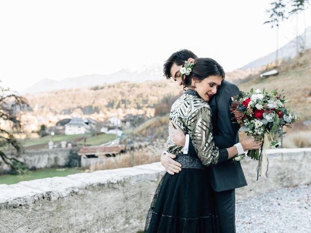 Le mariage de Laure et Florent