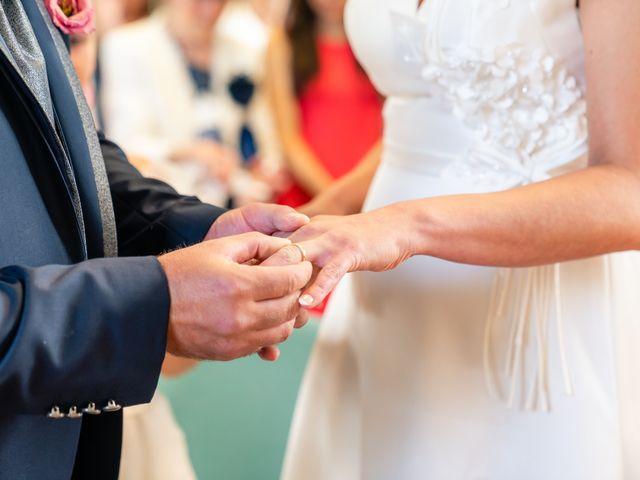 Le mariage de Laurent et Adélaïde à Le Cellier, Loire Atlantique 2