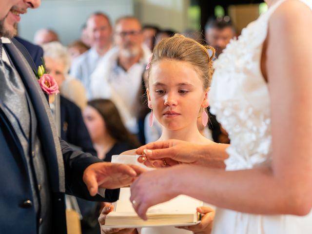 Le mariage de Laurent et Adélaïde à Le Cellier, Loire Atlantique 3