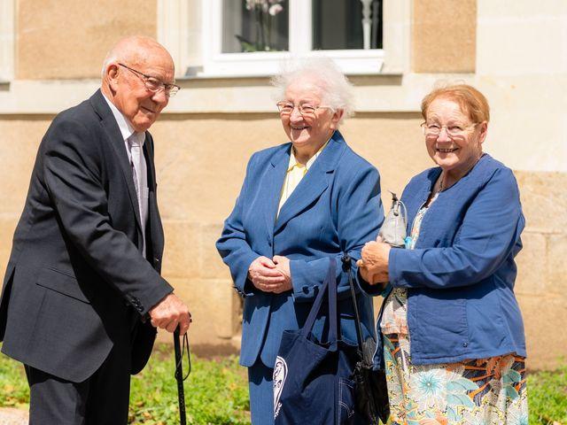 Le mariage de Laurent et Adélaïde à Le Cellier, Loire Atlantique 8