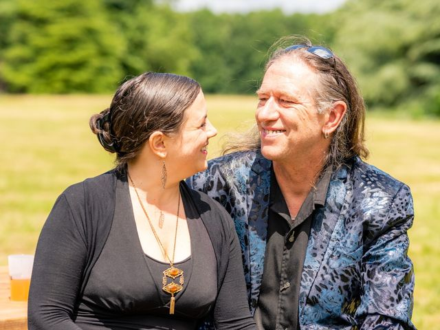 Le mariage de Laurent et Adélaïde à Le Cellier, Loire Atlantique 28