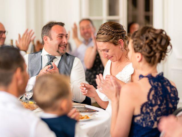 Le mariage de Laurent et Adélaïde à Le Cellier, Loire Atlantique 52