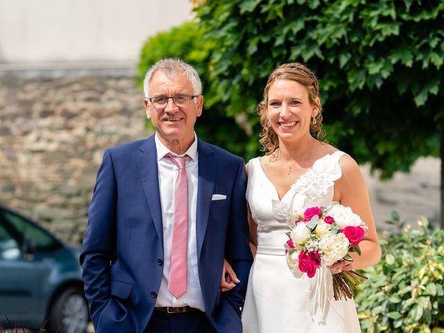 Le mariage de Laurent et Adélaïde à Le Cellier, Loire Atlantique 62