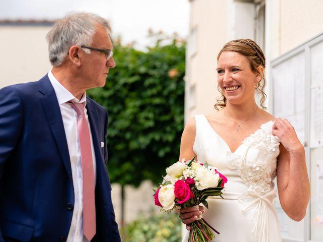Le mariage de Laurent et Adélaïde à Le Cellier, Loire Atlantique 63