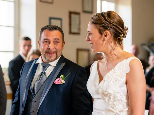 Le mariage de Laurent et Adélaïde à Le Cellier, Loire Atlantique 66