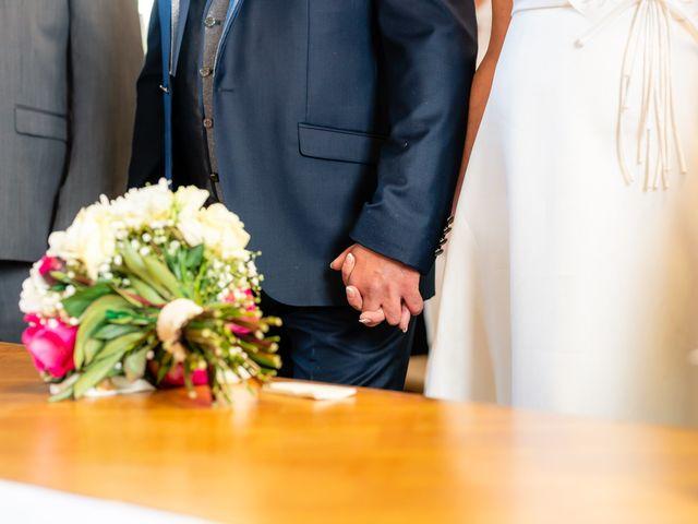 Le mariage de Laurent et Adélaïde à Le Cellier, Loire Atlantique 71