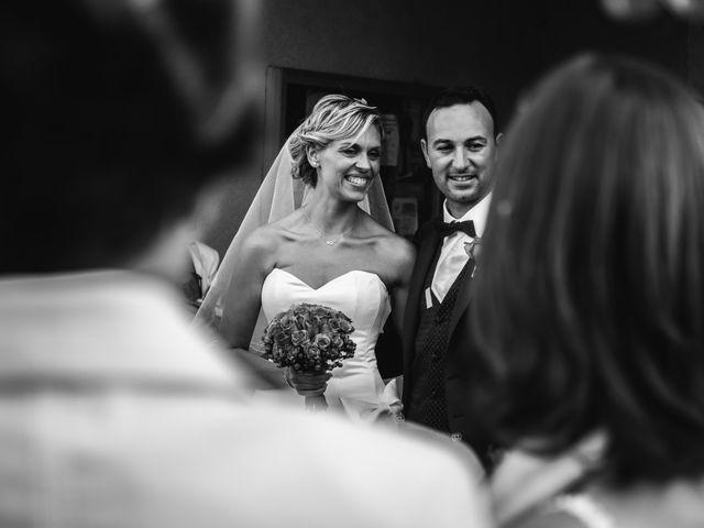 Le mariage de Fred et Marie à Cuq-Toulza, Tarn 9