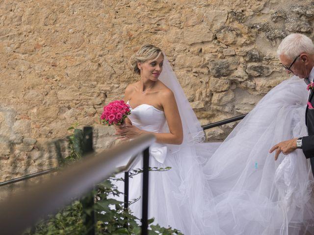 Le mariage de Fred et Marie à Cuq-Toulza, Tarn 10