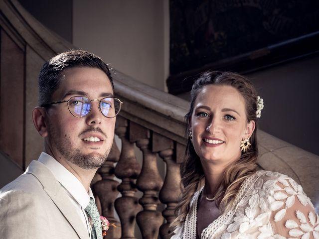 Le mariage de Romain et Morgane à Toulouse, Haute-Garonne 4