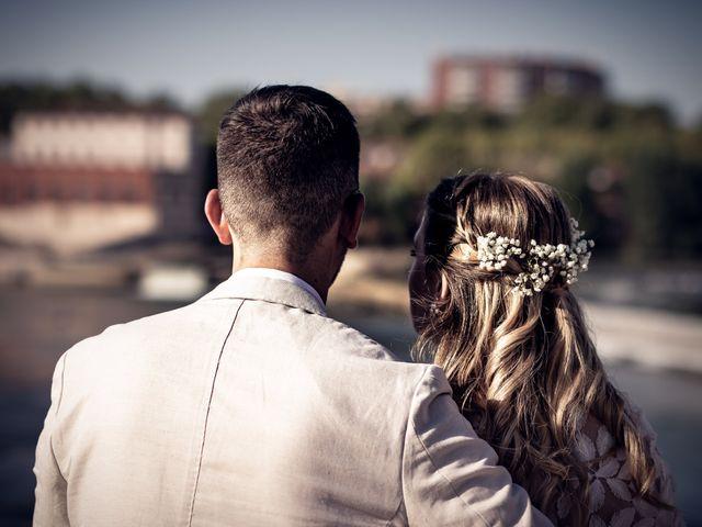 Le mariage de Romain et Morgane à Toulouse, Haute-Garonne 8