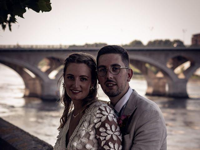 Le mariage de Romain et Morgane à Toulouse, Haute-Garonne 9