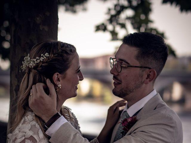 Le mariage de Romain et Morgane à Toulouse, Haute-Garonne 11