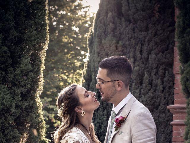 Le mariage de Romain et Morgane à Toulouse, Haute-Garonne 14