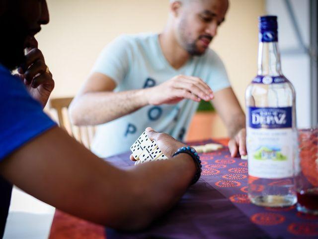 Le mariage de Rodny et Cannelle à Les Trois-Îlets, Martinique 3