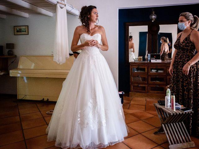 Le mariage de Rodny et Cannelle à Les Trois-Îlets, Martinique 8