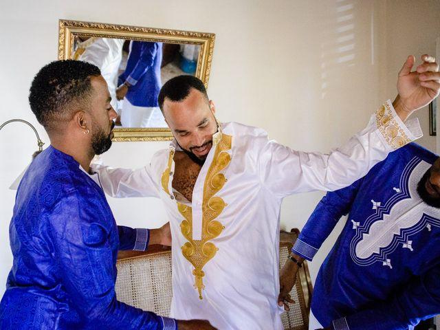 Le mariage de Rodny et Cannelle à Les Trois-Îlets, Martinique 9
