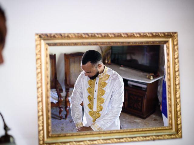 Le mariage de Rodny et Cannelle à Les Trois-Îlets, Martinique 10