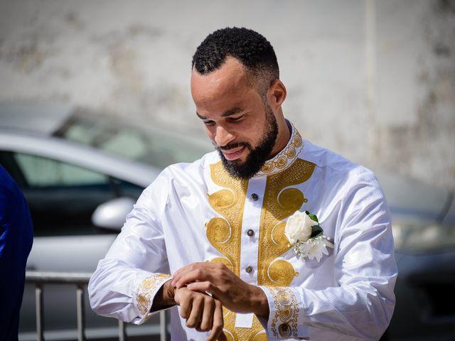 Le mariage de Rodny et Cannelle à Les Trois-Îlets, Martinique 11