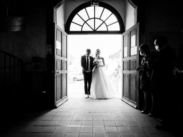 Le mariage de Rodny et Cannelle à Les Trois-Îlets, Martinique 14