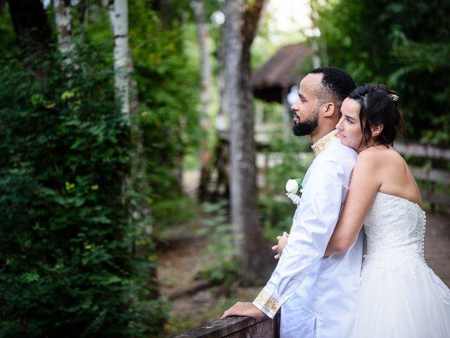 Le mariage de Rodny et Cannelle à Les Trois-Îlets, Martinique 26
