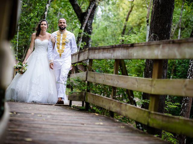 Le mariage de Rodny et Cannelle à Les Trois-Îlets, Martinique 27
