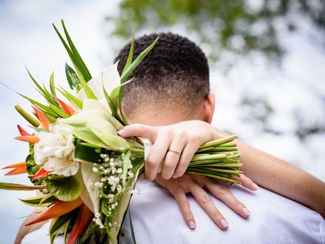 Le mariage de Rodny et Cannelle à Les Trois-Îlets, Martinique 28