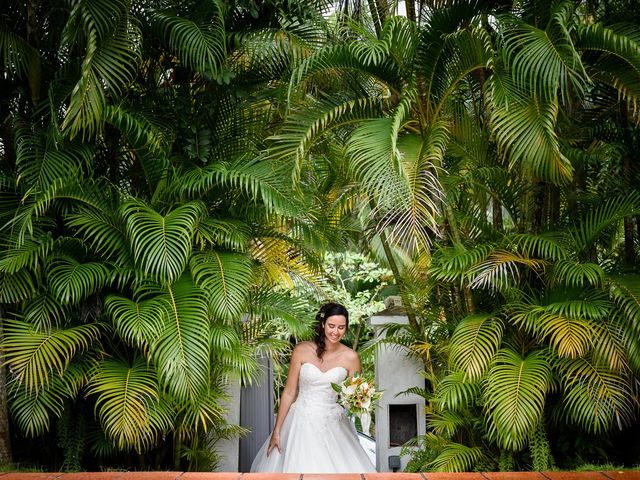 Le mariage de Rodny et Cannelle à Les Trois-Îlets, Martinique 30