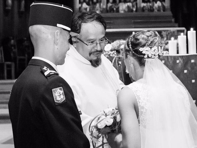 Le mariage de Cédric et Gwen  à Kaysersberg, Haut Rhin 2