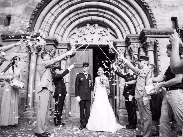 Le mariage de Gwen  et Cédric