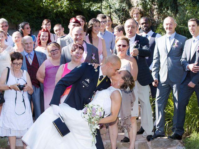 Le mariage de Cédric et Gwen  à Kaysersberg, Haut Rhin 11