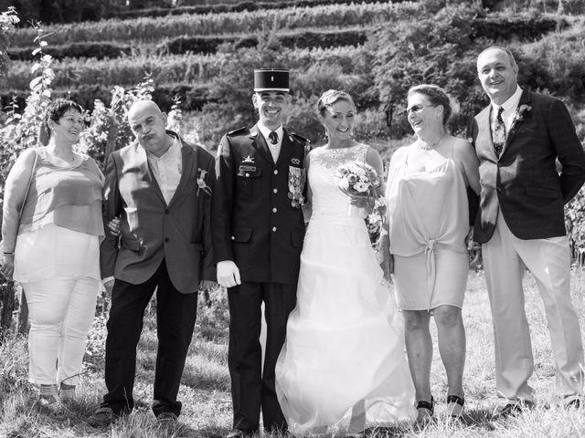 Le mariage de Cédric et Gwen  à Kaysersberg, Haut Rhin 13