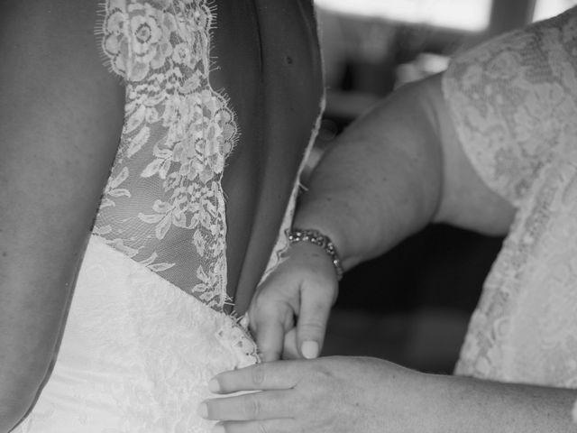 Le mariage de Jean-Charles et Julie à Giremoutiers, Seine-et-Marne 11