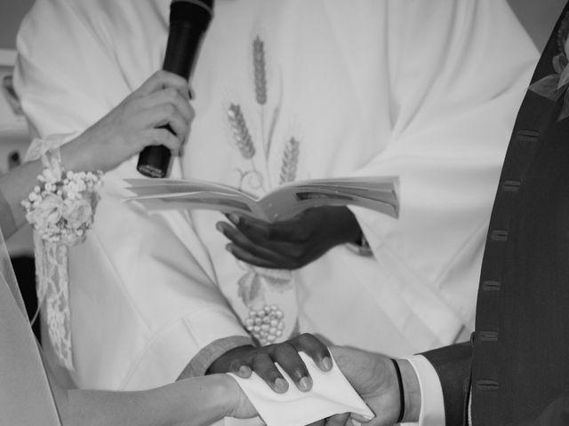 Le mariage de Jean-Charles et Julie à Giremoutiers, Seine-et-Marne 21