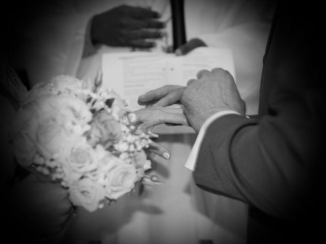 Le mariage de Jean-Charles et Julie à Giremoutiers, Seine-et-Marne 23