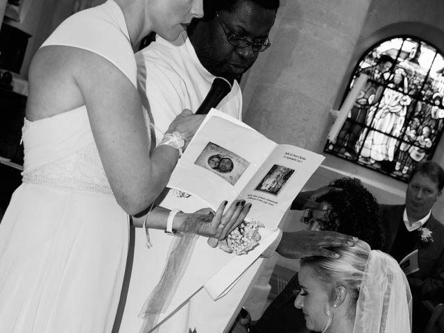 Le mariage de Jean-Charles et Julie à Giremoutiers, Seine-et-Marne 24