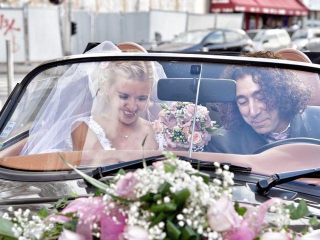 Le mariage de Jean-Charles et Julie à Giremoutiers, Seine-et-Marne 26