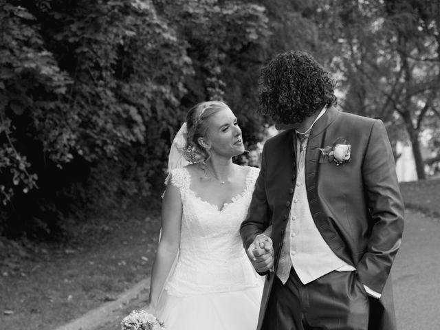 Le mariage de Jean-Charles et Julie à Giremoutiers, Seine-et-Marne 28