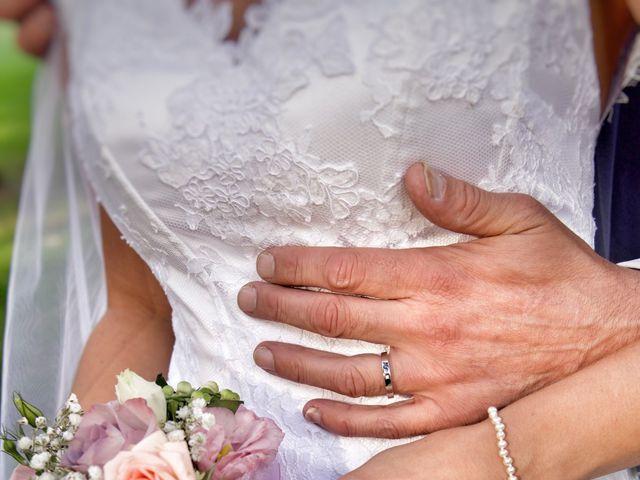 Le mariage de Jean-Charles et Julie à Giremoutiers, Seine-et-Marne 29