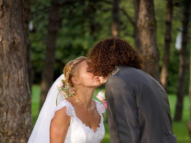 Le mariage de Jean-Charles et Julie à Giremoutiers, Seine-et-Marne 31