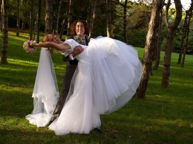 Le mariage de Jean-Charles et Julie à Giremoutiers, Seine-et-Marne 32